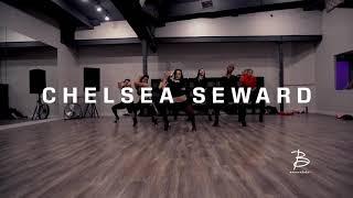 """You Don't Know Me"" Jax Jones (Chelsea Seward Choreography)"