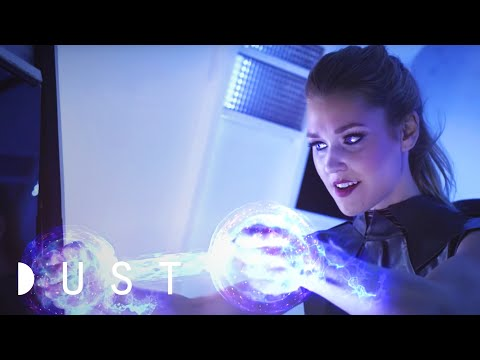 Sci-Fi Short Film 'The New Politics' | Presented by DUST