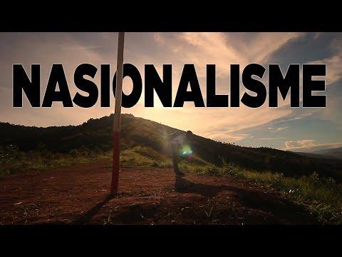 Nasionalisme - RunnerUp USP Festifal Film Pendek