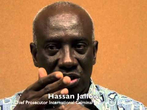 6th IHLD (2012):  Hassan Jallow on 1981 Gambia Tribunal