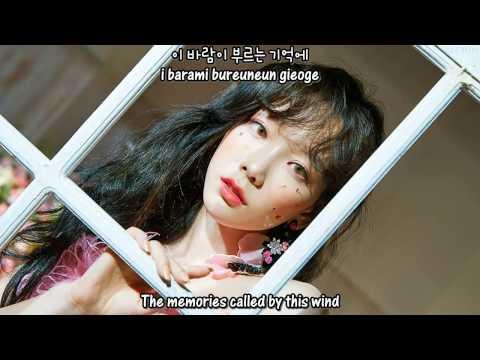 Free Download Taeyeon - I Blame On You + [english Subs/romanization/hangul] Mp3 dan Mp4