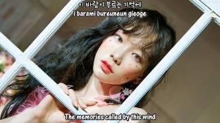 Taeyeon - I Blame On You + [English subs/Romanization/Hangul]