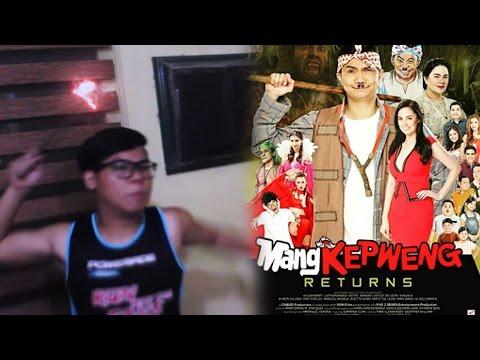 Mang Kepweng Returns review