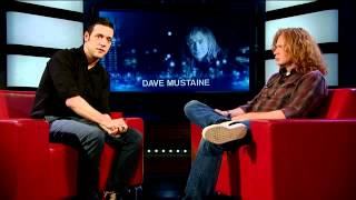 Dave Mustaine On Strombo: Full Interview