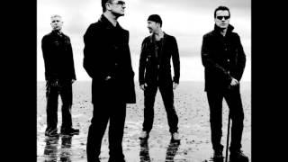 U2 - Discothèque remix