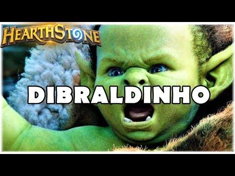 HEARTHSTONE - DIBRALDINHO! (STANDARD ZOO WARLOCK)