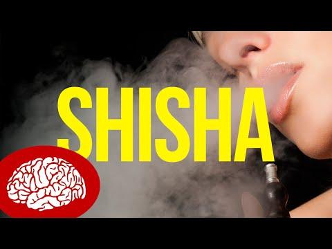 8 BERAUSCHENDE FAKTEN ÜBER DIE SHISHA