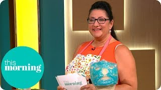 Antonella Reviews the Best Summer Gadgets | This Morning