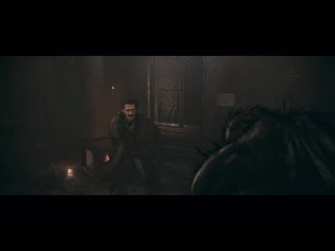 """The Order 1886 - Chapter XVI - """"Brother, let us Embrace"""""""
