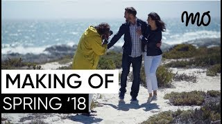 MO | Making of Spring