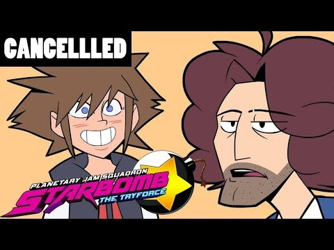 The Simple Plot Of Kingdom Hearts   Fan Animated Music Video Cancelled