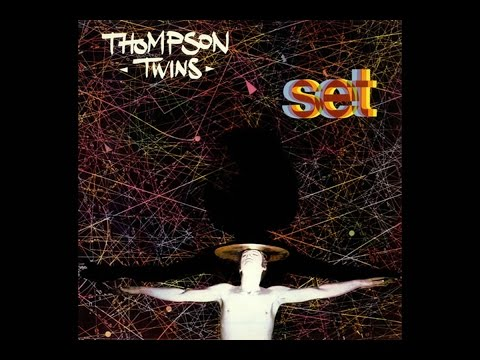 Thompson Twins - Set (1982 Full Album)