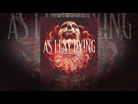 "As I Lay Dying ""Parallels"""