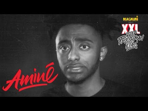 Aminé Profile Interview - 2017 XXL Freshman