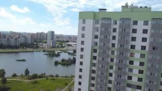 Аренда Санкт-Петербург квартира с видом на озеро(Сдается уютная, комфортабельная однокомнатная квартира в хорошо развитом районе,в новом доме, в ПЕРВЫЙ..., 2016-07-17T16:36:24.000Z)