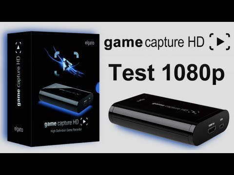 elgato game capture hd capture test 1080p vs hauppauge hd pvr 2 gaming edition capture test. Black Bedroom Furniture Sets. Home Design Ideas
