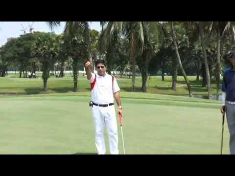 Highlights of the Singapore Tatler-Société Générale Private Banking Golf Classic