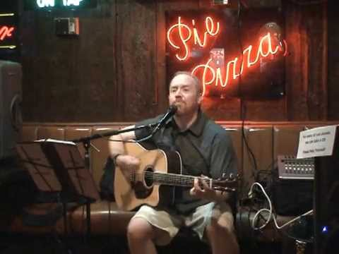 Pinball Wizard acoustic Who   Mike Masse