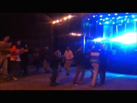 Festa de Aricera - Relâmpago Show {27/07/2013 ~ Parte 1}
