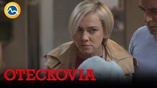 OTECKOVIA - Lucia spravila scénu. Toto má byť Vladova milenka