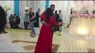 Самое лучшее поздравление мужа с годовщиной свадьбы для жены. Азербайджанская свадьба.