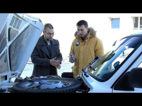 видео: Программа посвящена продукции nanoprotech