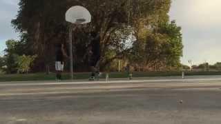 Basketball Offseason Workout