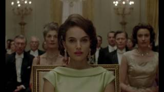 JACKIE   TV SPOT   GG Now Playing Select Theaters