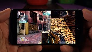 Android Best Offline War Game Call Of Duty Strike Team MOD APK And DATA Files Free Download