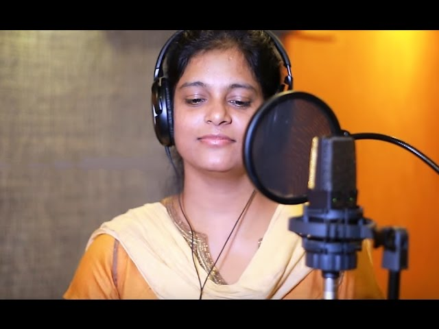 Veendaduppin Ganangal - Sis.Persis John [Malayalam Christian Song]