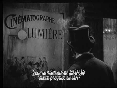 George Méliès - Entrevista de 1937
