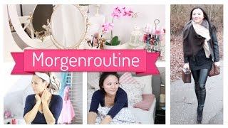 Meine MORGENROUTINE - Morning Routine | Mamiseelen