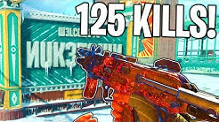*WARNING* I RAGE A LOT. (125 KILLS NUKETOWN GAMEPLAY COD BO4) - BLACK OPS 4 1.05 UPDATE