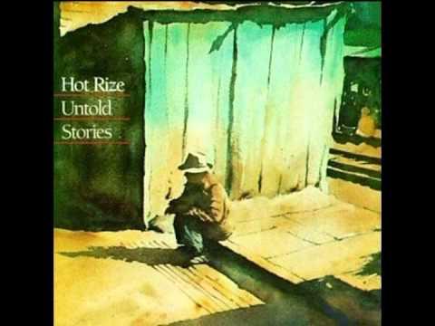 Hot Rize - Untold Stories (Full Album)