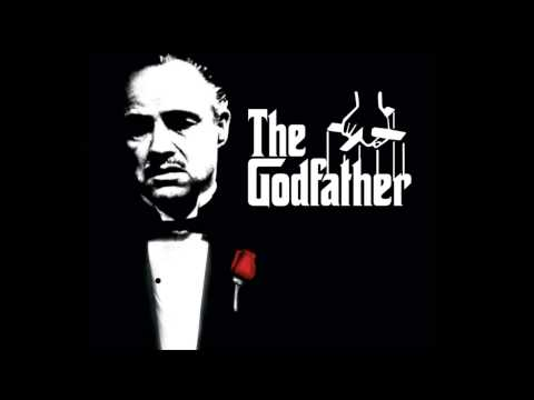 The Godfather Theme - Guitar Backing Track (High Quality)