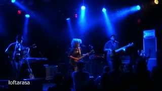 Andy Allo - If I Was King (2013-12-01 - Frankfurt)