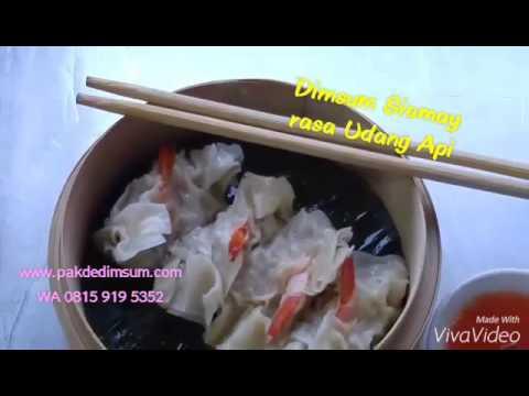 Delivery Order Dimsum Jakarta, Jual Dimsum Jakarta, Catering Dimsum Halal WA 08159195352