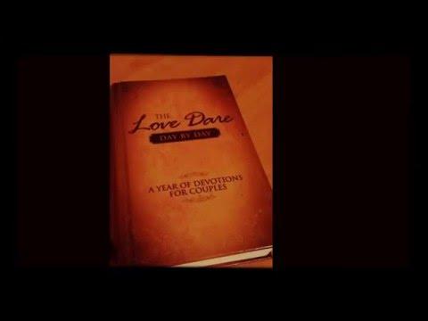 DAY 25 Love Dare
