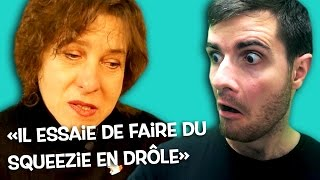 QUAND TES PARENTS REGARDENT MES VIDÉOS !
