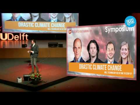 S4S Symposium - Drastic Climate Change
