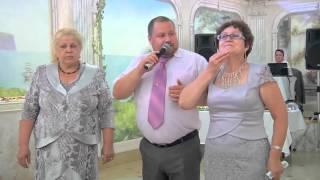 Краснознаменск, тамада на свадьбу, ведущий на юбилей, корпоратив в Краснознаменске   Сергей Мартюшев