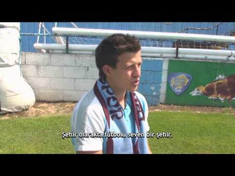 Kardeş Takım Drogheda United Belgeseli 2013 | 1080p