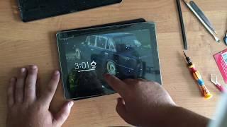 видео Ремонт планшета ASUS ZenPad 8.0 Z380CX
