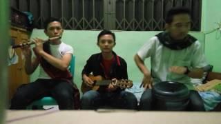 """""""RAP-Arvindo"""" cover by Chemis Trio"""