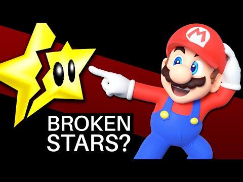 3 Broken Stars that Developers Overlooked in Super Mario 64 |