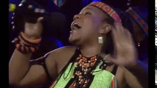 Download Soweto Gospel Choir - Live at the NMT - I'll Remember You MP3 song and Music Video