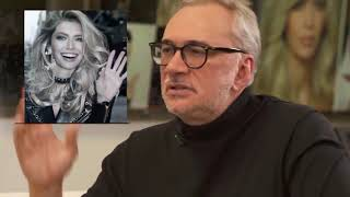 Меладзе признался, что Вера Брежнева мотивирует его на ЗОЖ
