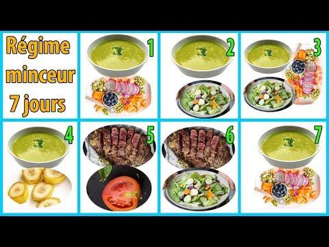 régime-expresse-au-soupe-minceur-pour-maigrir-en-7-jours---conseils