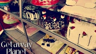 2015 Cake Festival,  Kenya | Travel Vlog