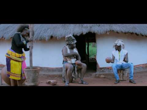 Gami Swaga ft Eternal - Ntofontofo (Official Music Video) Dir. Cremo